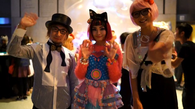 Hello Kitty s Birthday Party! [2016.11.01].00_01_51_29.Still022