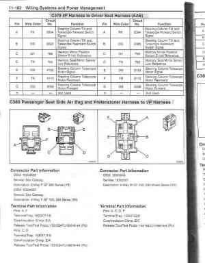 Z06 Power Seats