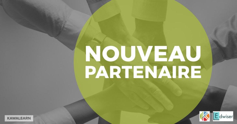Edwiser partenaire