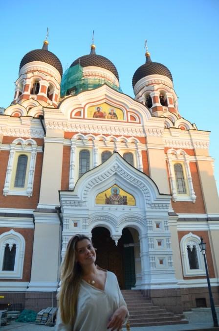Dicas de turismo para a Estônia