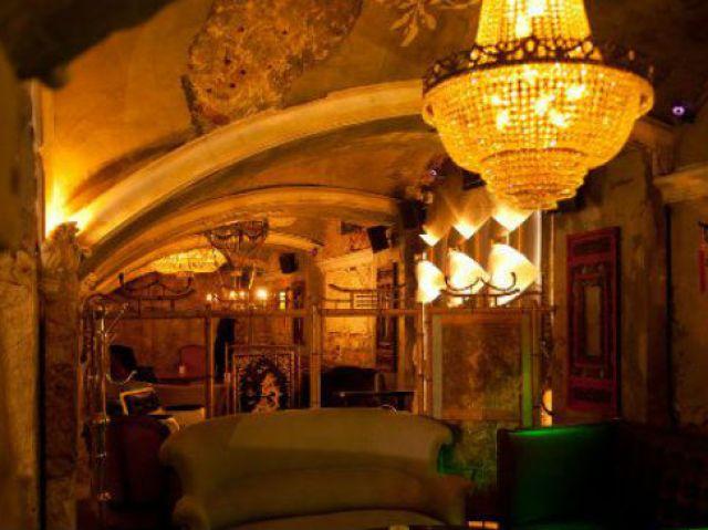 Dicas de bares em Moscou