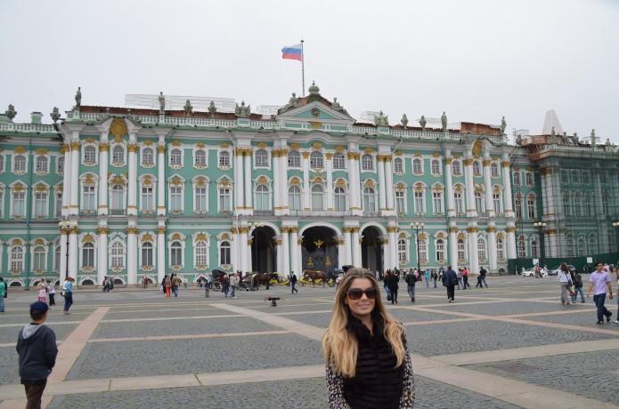 Museu de St. Petersburgo