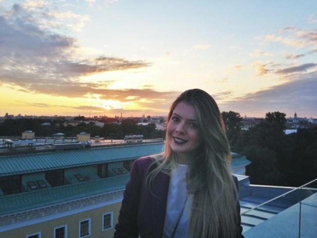 Dicas de hotéis em São Petersburgo