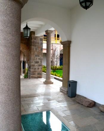 Dicas de hotéis no Peru