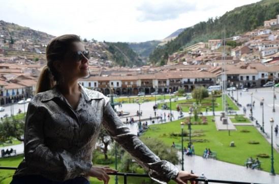 Passeios em Cusco