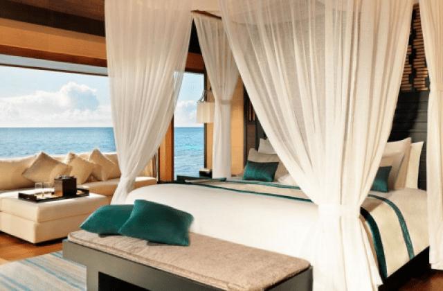 Dicas de hotéis nas Ilhas Maldivas