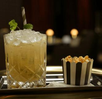 Manhattan Bar em Singapura