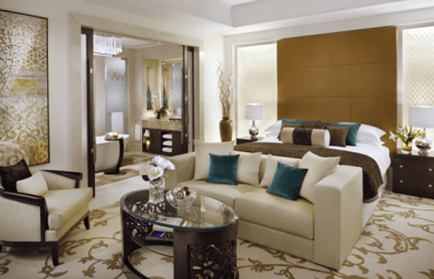 Hotel para Luia de Mel em Dubai