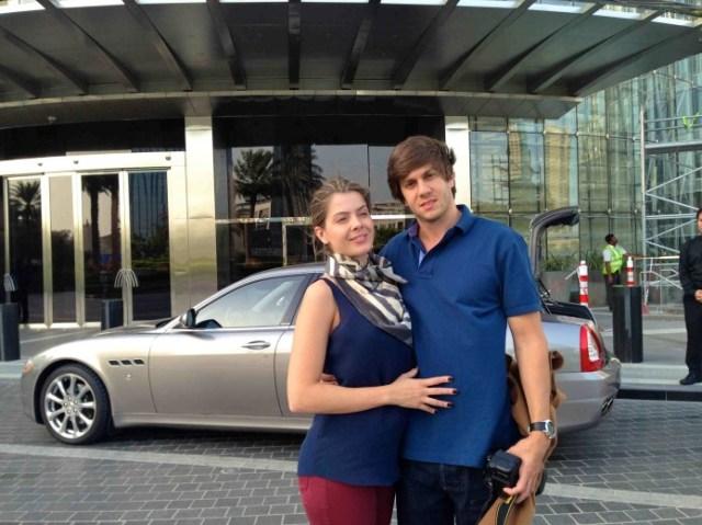 Dicas de hotéis para se hospedar em Dubai