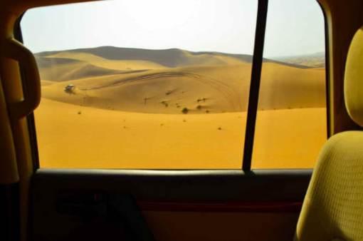 Passeios para casais em Dubai