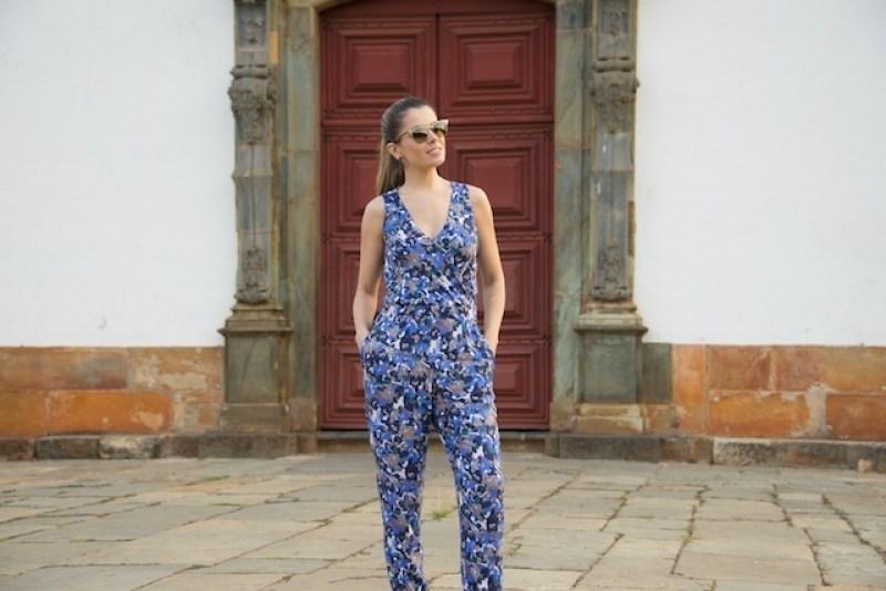 Kawalk em Tiradentes-MG