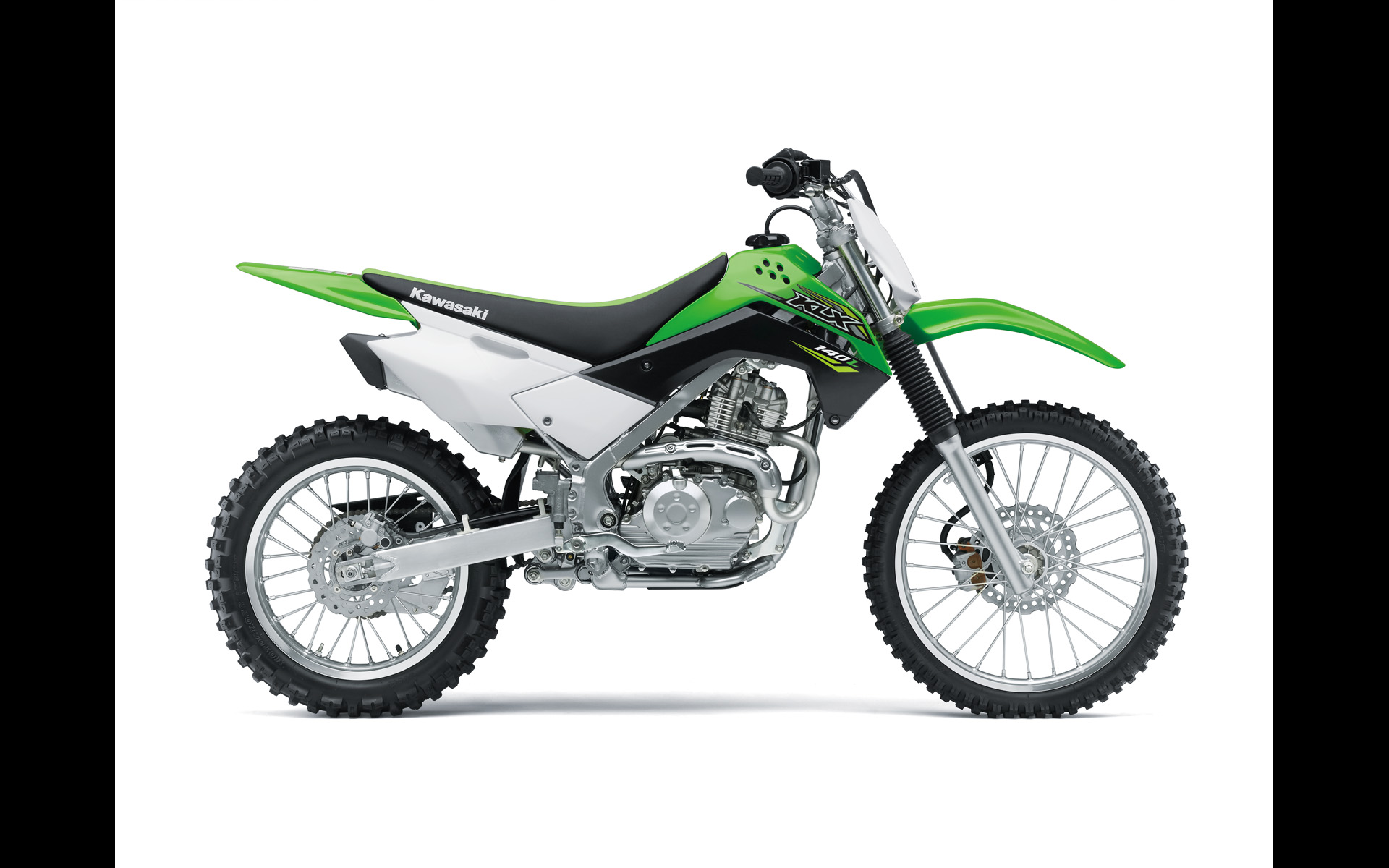 Klx 140l Motorcycle