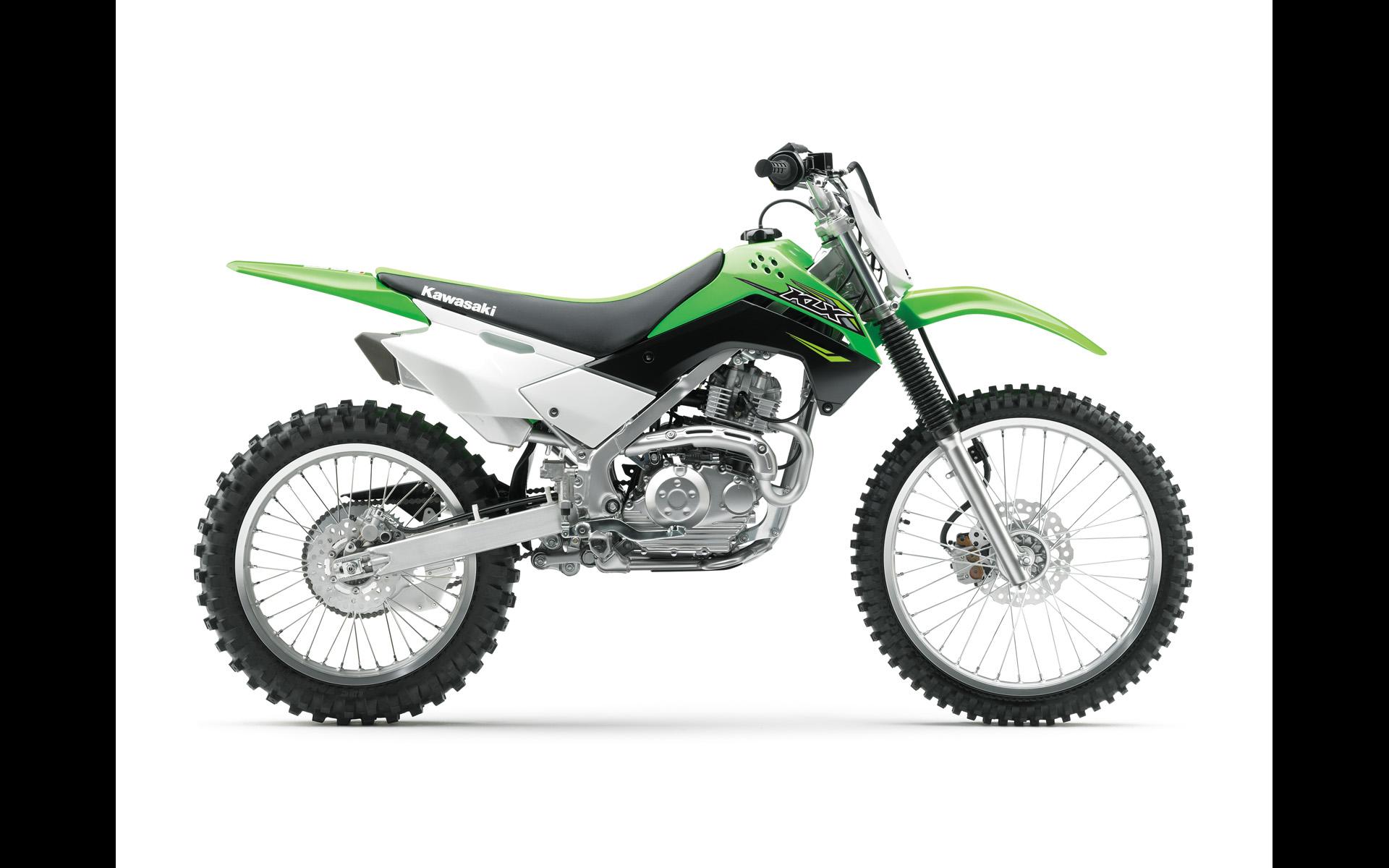 Klx 140g Motorcycle