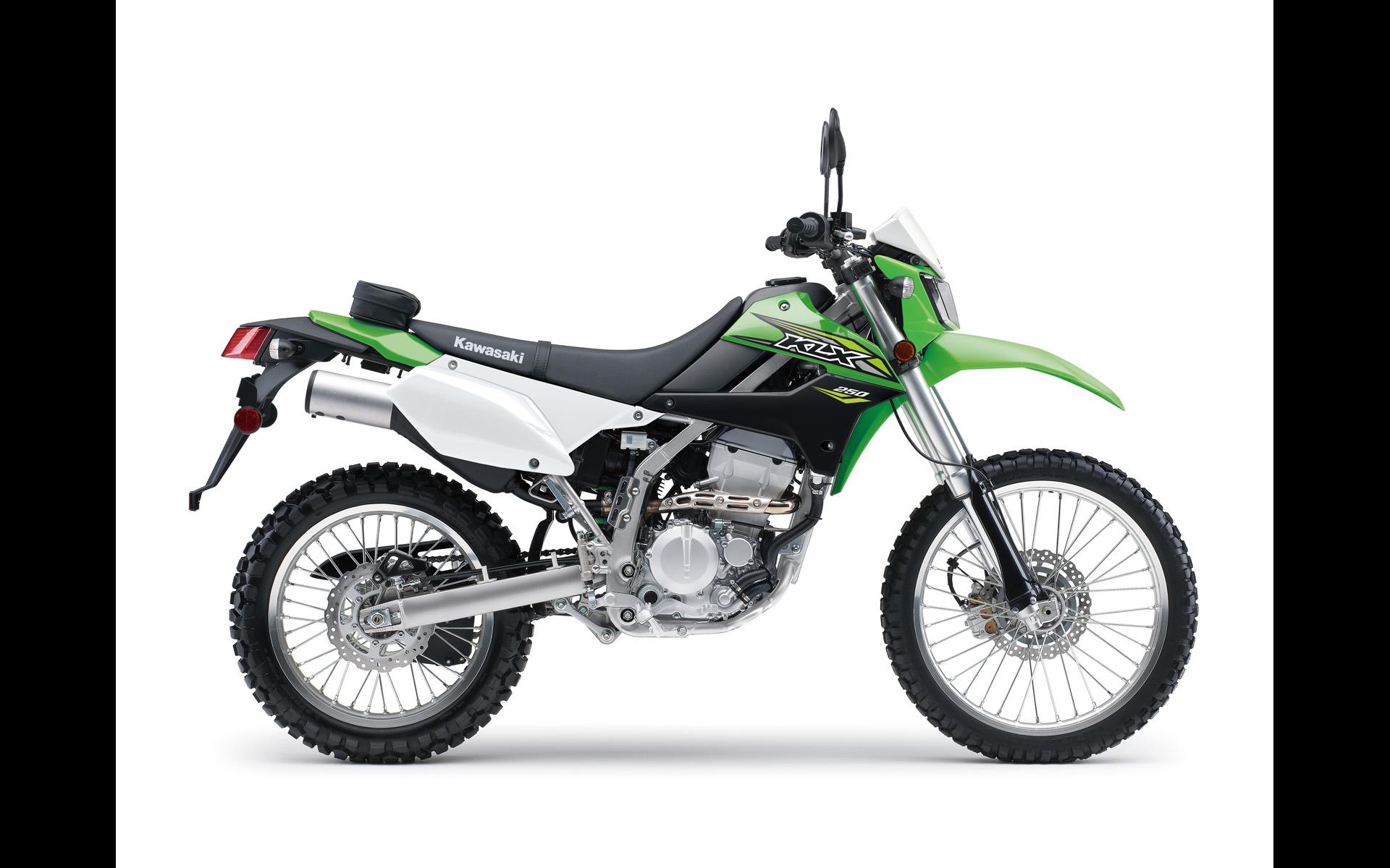 Klx 250 Motorcycle