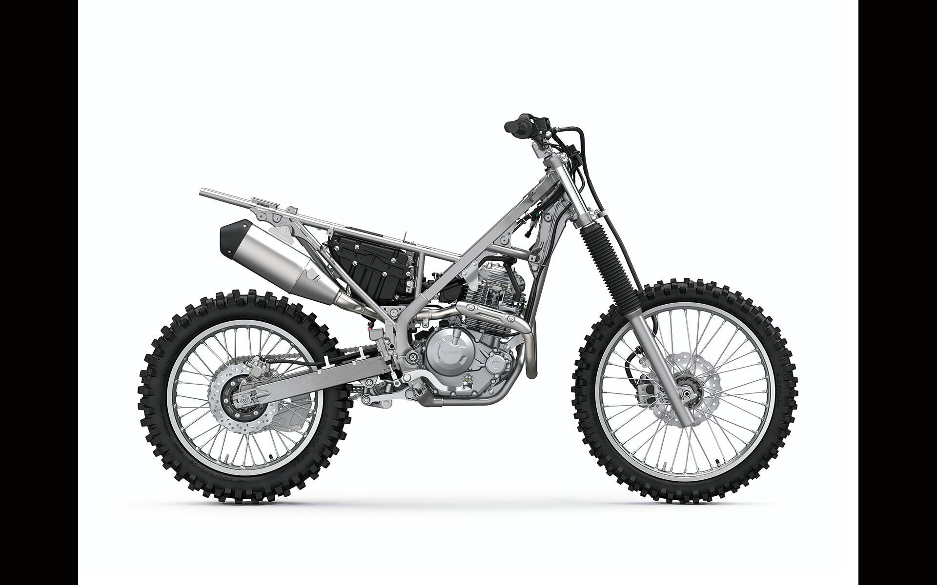 Kawasaki Klx230r