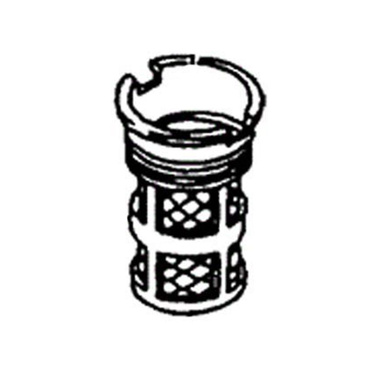 Kawasaki Genuine Parts Fuel Filter