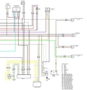 klx250 electric starter problem  Page 2  Kawasaki Forums
