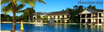 Plantation Bay Resort and Spa Mactan Island, Cebu