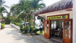 Best deals at the quo vadis dive resort, moalboal, philippines! book now! 004