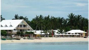 Bantayan Island Cebu Beach Resorts Sta Fe Beach Club