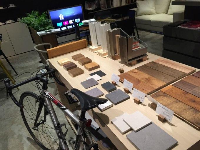 住宅の設計 デザイン プレゼン