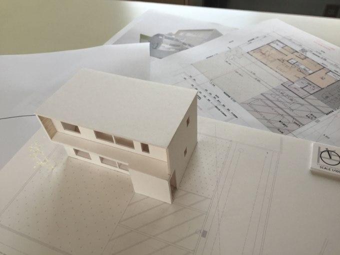 注文住宅 建築設計事務所