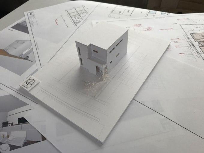甲府で建築家と立てる家