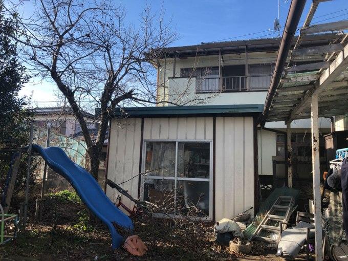 埼玉の住宅設計