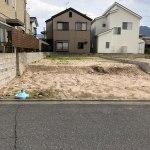 広島県廿日市のデザイン住宅  敷地調査&ヒアリング