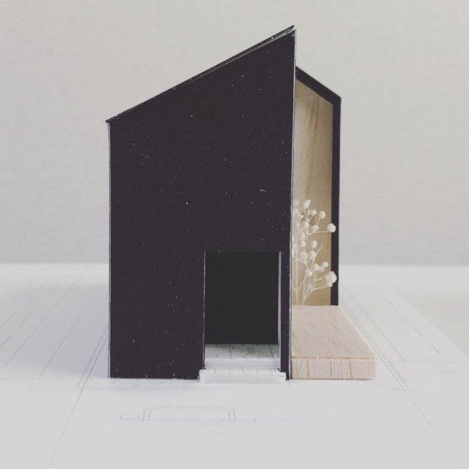 東京のデザイン住宅