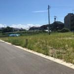 熊本県荒尾市のデザイン住宅-現地調査