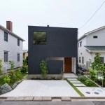 鎌倉の家|審査員特別賞を受賞