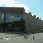 群馬音楽センター(アントニン・レーモンド)