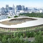 新国立競技場 | 建築家 隈研吾氏(A案)に決定