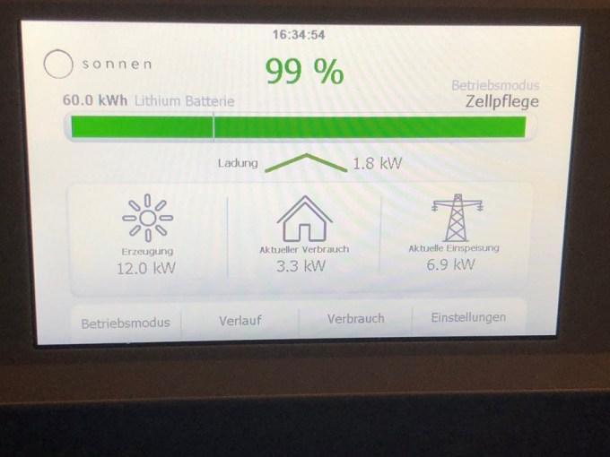 ゼロエネルギーシステム