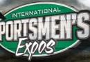 Sacramento 34th Annual Sportsmen Expo Jan 16-19, 2020
