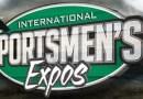 Sacramento 34th Annual Sportsmen Expo Jan 16-19, 2020