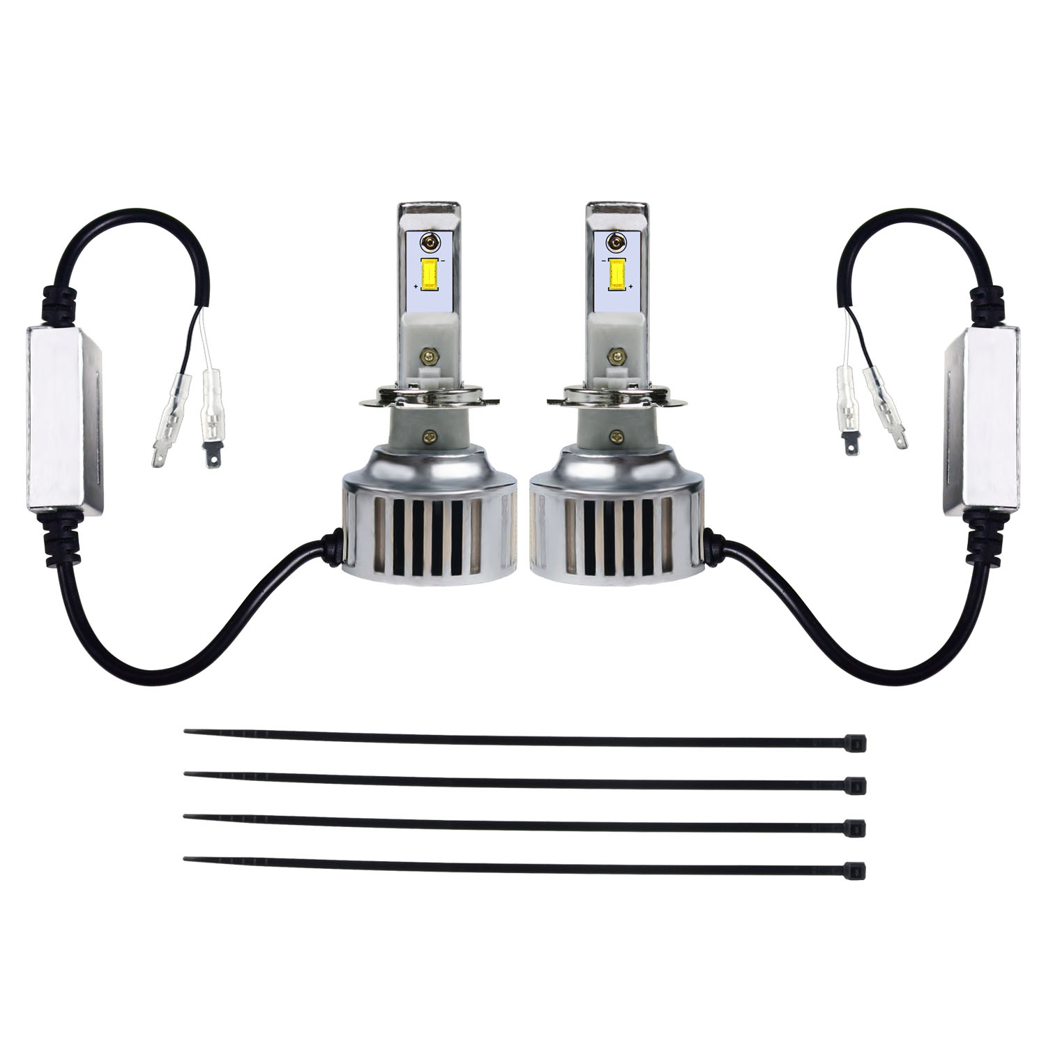 Kawell Led Headlight Bulbs Led Headlight Conversion Kit