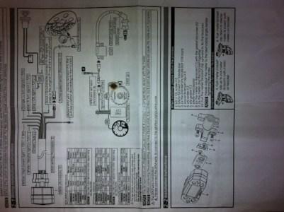 Horlicks er6n Db01r wiring diagraminstallation