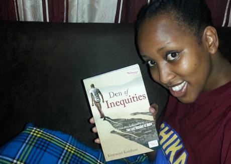 Book Review: Den of Inequities by Kinyanjui Kombani