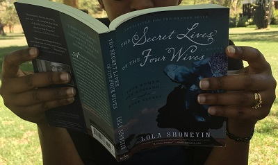 Book Review: The Secret Lives of the Four Wives by Lola Shoneyin.