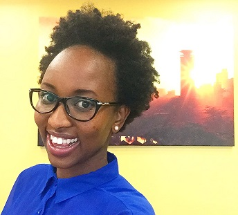 Natural Hair Chit Chat: On Women in Tech with My Silent Reader