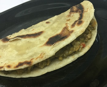 Do You Think Chapatis are Overrated?