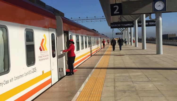My Experience With The New SGR, Madaraka Express