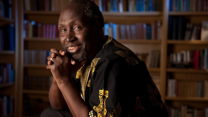 Book Review: Dreams in a Time of War by Ngugi wa Thiong'o