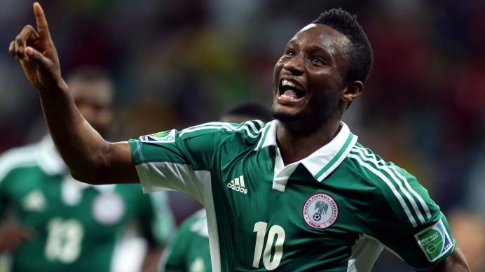 Nigeria recall skipper Mikel Obi #Uganda Mikel Obi Olympic