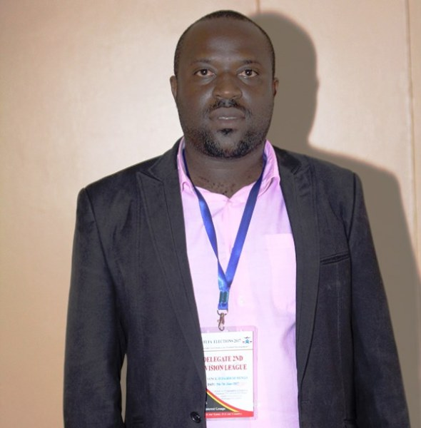 Kitara Football Club president Musinguzi resigns #Uganda Denis Musinguzi