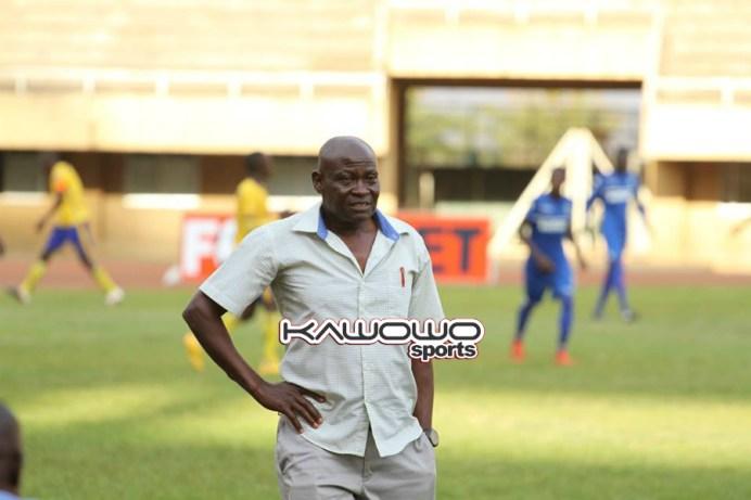 Mukatabala's star-studded SC VILLA XI does not include, Watson or Magumba #Uganda jb paul nkata