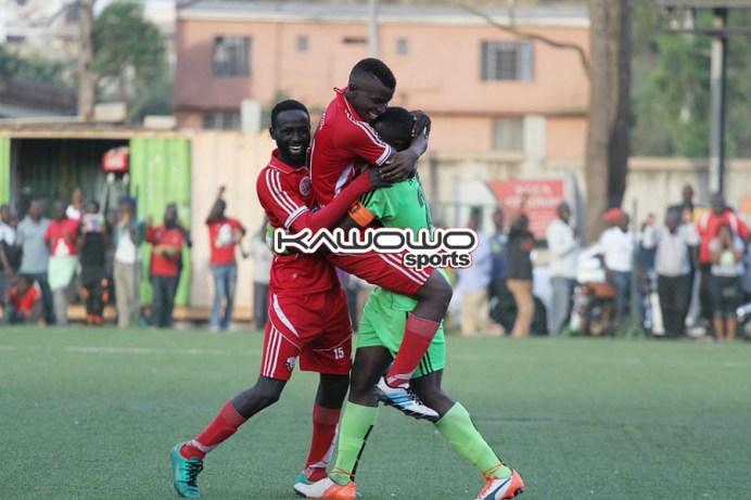 Kitara Football Club president Musinguzi resigns #Uganda jb fahad teko kitara fc fufa big league