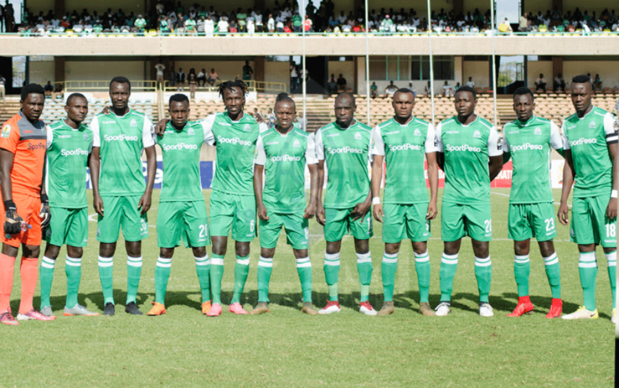 Caf Confederation Cup: North Africa dominate, Gor Mahia carries East Africa flag
